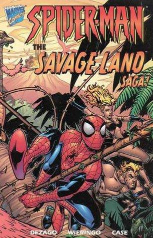 Spider-Man: Savage Land Saga