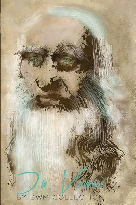 "Weekly Planner Leonardo Da Vinci: Aug 2018-July 2019 Day & Monthly Planner. Increases Self-Awareness for Achieving Goals. 6"" X 9."" Collectible."