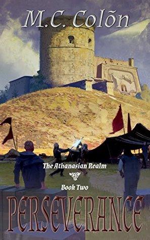Perseverance (The Athanasian Realm #2)
