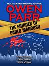 The Murder of Paolo Mancuso (Joey Mancuso, Father O'Brian Crime Mystery, #5)