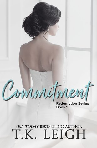 Commitment (Redemption, # 1)