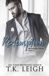 Redemption by T.K. Leigh