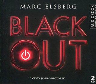 Blackout. Audiobook