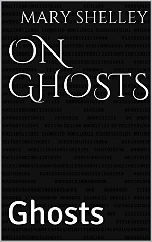 On Ghosts: Ghosts