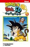 Dragon Ball SD - Tome 04