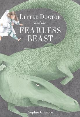 Little Doctor and the Fearless Beast
