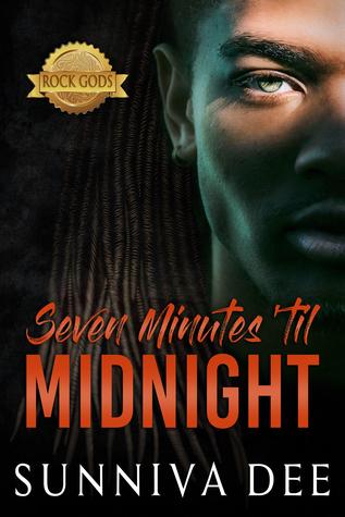 Seven Minutes 'til Midnight (Rock Gods, #3)