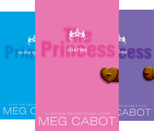 The Princess Diaries (11 Book Series)