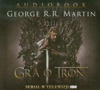 Gra o tron. Ksiazka audio CD MP3