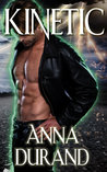 Kinetic (Psychic Crossroads #3)