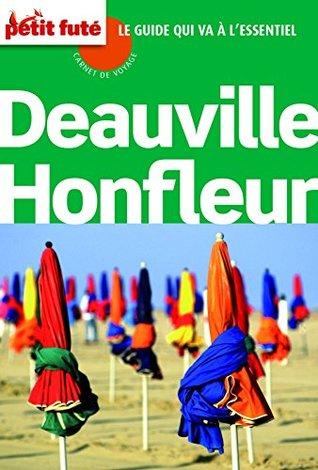 Deauville / Honfleur 2012 Carnet Petit Futé