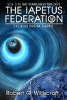 The Iapetus Federation: Exodus From Earth