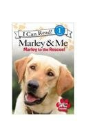 Marley to the Rescue: I Can Read!