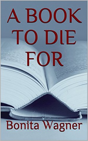 A BOOK TO DIE FOR (Kaye and Nick mysteries series 2)