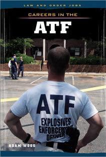 Careers in the ATF
