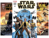Star Wars: Skywalker Strikes (#1-6)
