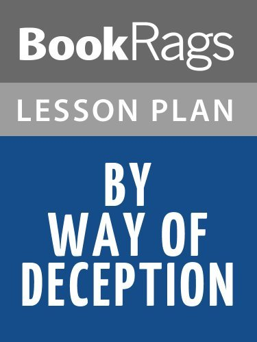 Lesson Plans By Way of Deception