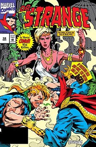 Doctor Strange: Sorcerer Supreme #59