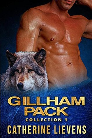 Gillham Pack Collection 1