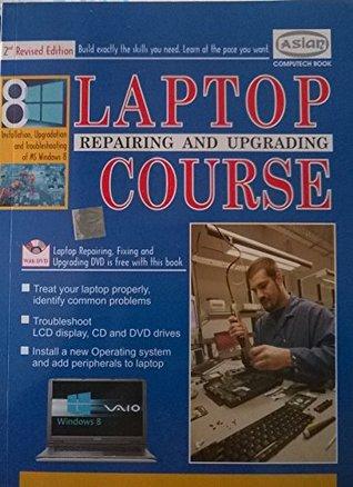 Laptop Repairing & Upgrading Course