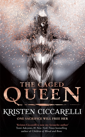 Image result for the caged queen