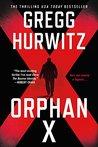 Orphan X (Orphan X #1)
