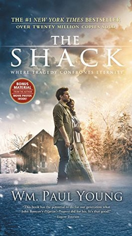 The Shack (Kindle Edition)