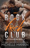 Rock F*ck Club: A Postseason One Novella (Rock F*ck Club, #2)