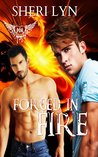 Forged In Fire: Paranormal Dating Agency (Phoenix Pack #1)