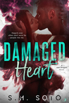 Damaged Heart (The San Diegan, #3)