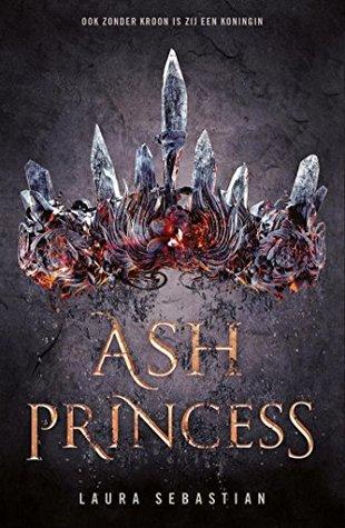Ash Princess Trilogie - deel 1