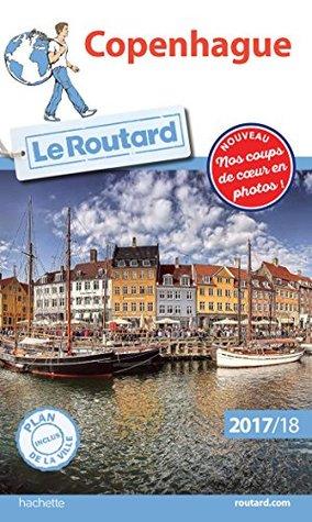 Guide du Routard Copenhague 2017/18