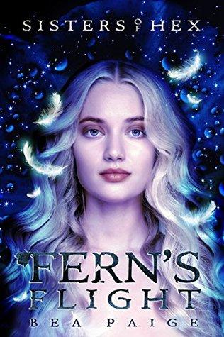 Fern's Flight by Bea Paige