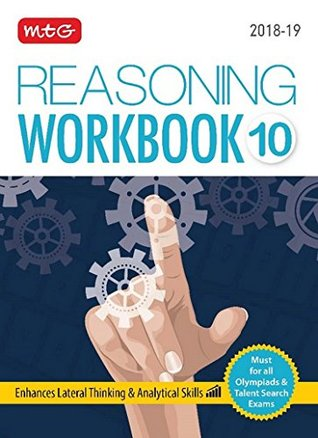 Olympiad Reasoning Workbook - Class 10