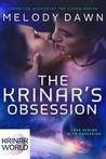 The Krinar's Obsession