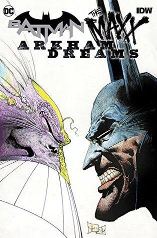 Batman/The Maxx #1 (of 5)