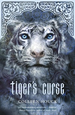 Tiger's Curse: Tiger Saga Book 1
