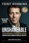 Unshakeable by Anthony Robbins