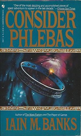Consider Phlebas (Culture #1)