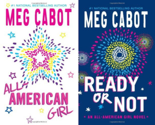 All-American Girl (2 Book Series)