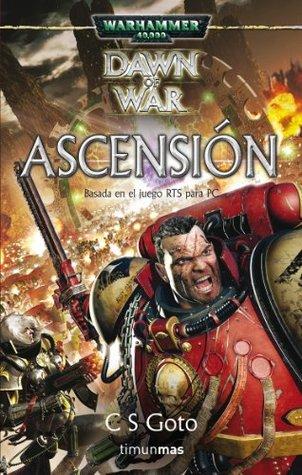 ASCENSION (DAWN OF WAR 02) WARHAMMER 40000