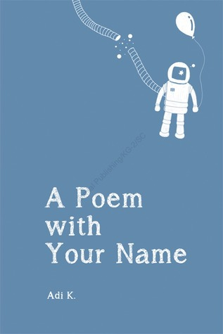 A Poem With Your Name