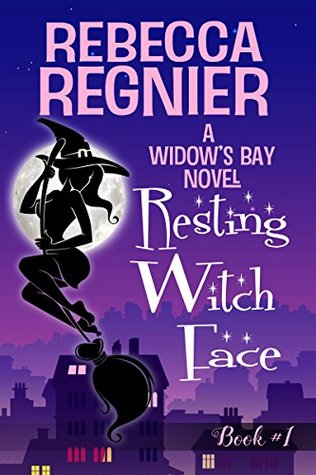Resting Witch Face (Widow's Bay #1)