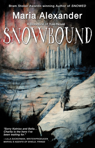 Snowbound by Maria  Alexander