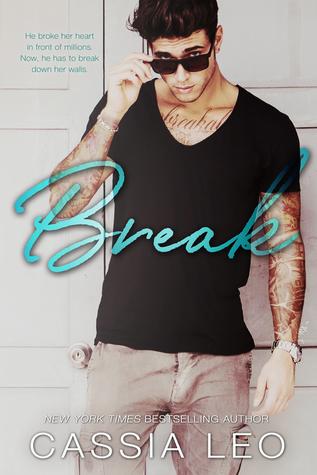 Break: A Stand-Alone Romance