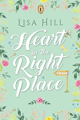 Heart In The Right Place By Lisa Hill