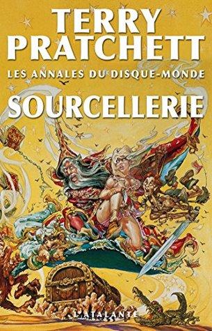 Sourcellerie: Les Annales du Disque-monde, T5