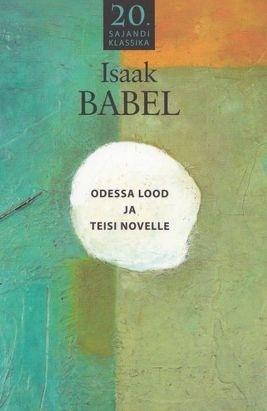 Odessa lood ja teisi novelle