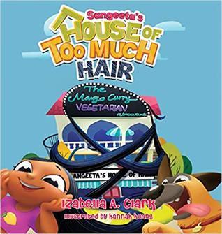 Sangeeta's House of Too Much Hair