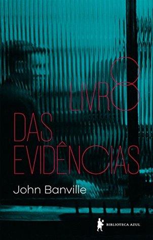 O livro das evidências